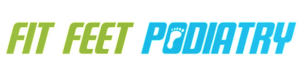 Fit Feet Podiatry Logo